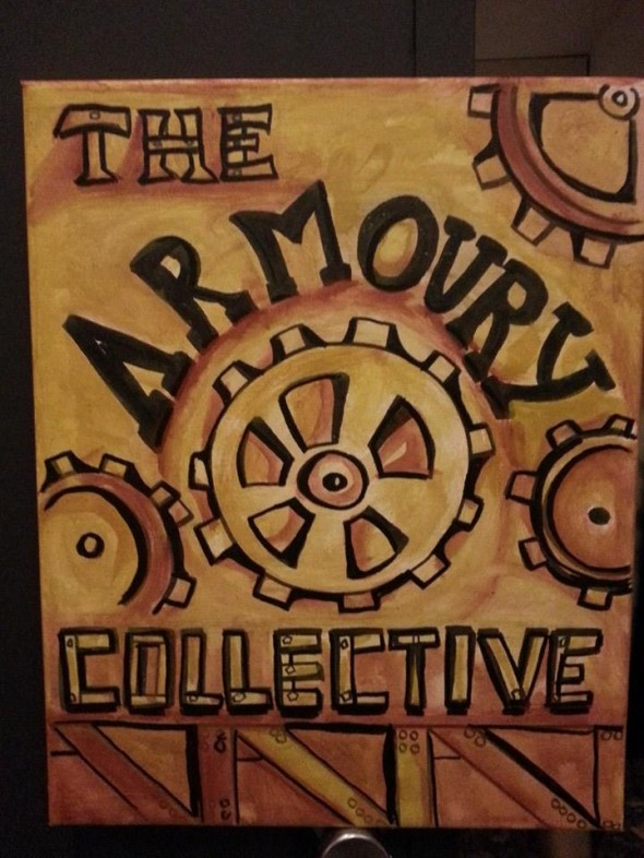 armoury collective