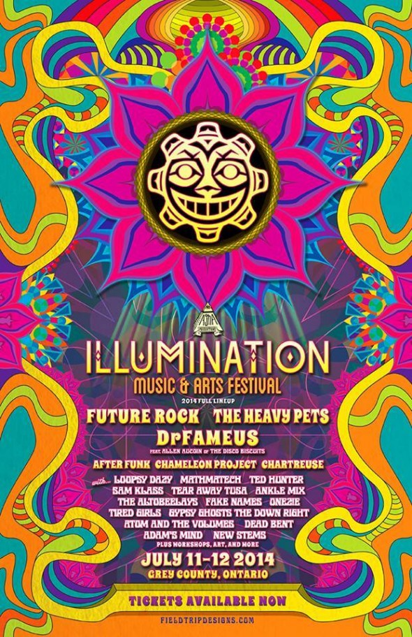 illuminationsk